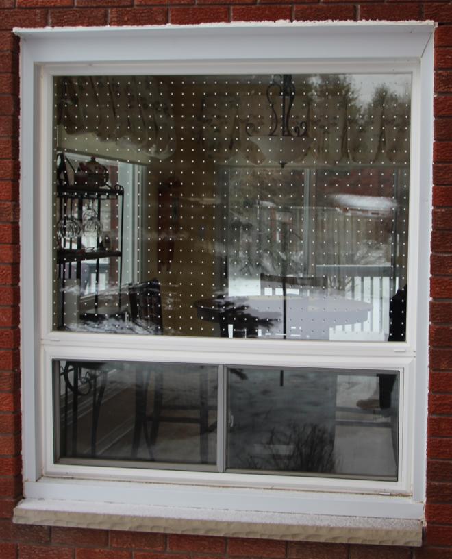 Feather Friendly Bird Deterrent Window Films | Protecting
